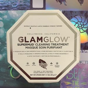Glamglow - Supermud Clearing Treatment BRAND NEW